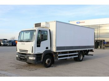 Kühlkoffer LKW Iveco EUROCARGO ML 160E21,HYDRAULIC LIFT,THERMO KING