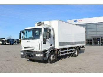 Kühlkoffer LKW Iveco EUROCARGO ML 160E22,HYDRAULIC LIFT,THERMO KING