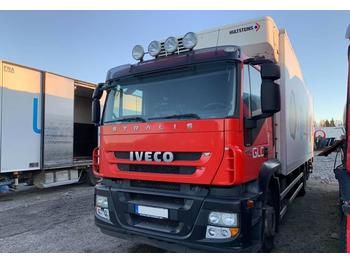 Kühlkoffer LKW Iveco Stralis AT260S45Y Only parts