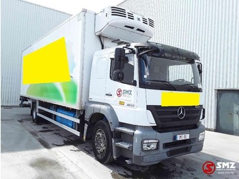 Mercedes-Benz Axor 1833 ThermoKing - Kühlkoffer LKW