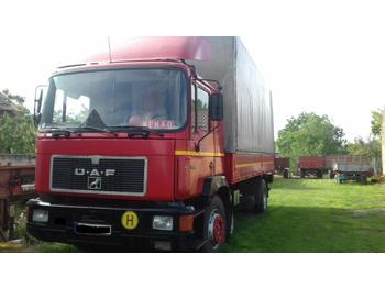 MAN 19.362 4x2 stake body - top - Plane LKW