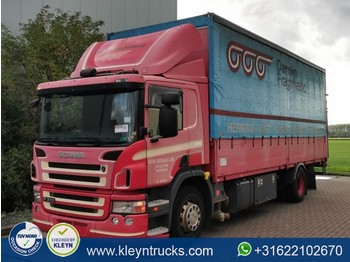 Plane LKW Scania P310 19t manual airco