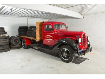 Ford MODEL 7 FLAT BED TRUCK - Pritsche LKW