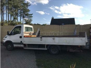 IVECO DAILY 50 C 17 Darus - Pritsche LKW