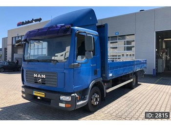 MAN TGL 12.180 Day Cab, Euro 4, ,Good Tyres! - Pritsche LKW
