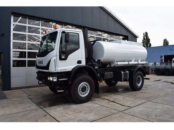Iveco EUROCARGO ML150E24WS ADR FUELTANK TRUCK 9000 LITER – NEW 2 - Tank LKW