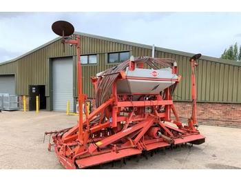 Kuhn HR4002 and Venta drill  - Egge