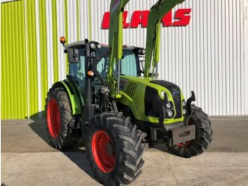 CLAAS ARION 420 CIS T4 - Radtraktor