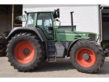 Radtraktor FENDT Favorit 816 A