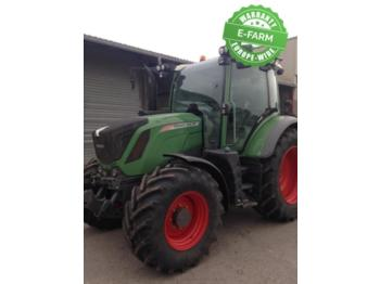 Fendt 310 S4 POWER - Radtraktor