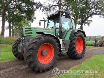 Radtraktor Fendt Favorit 514C