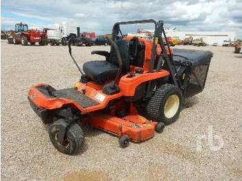 KUBOTA GZD21 1200 mm Ride On - Rasenmäher