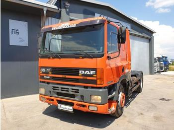 DAF 85.400 ATI 4x2 tractor unit - perfect - Sattelzugmaschine