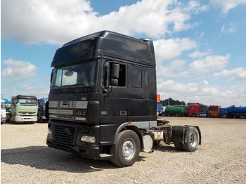 DAF 95 XF 430 Super Space Cab (MANUAL GEARBOX / PERFECT CONDITION) - Sattelzugmaschine