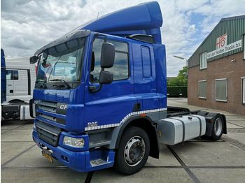 Sattelzugmaschine DAF CF 75.310 4x2 | LOW ROOF | SERVICED