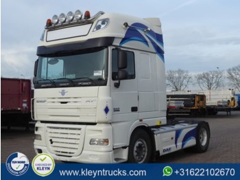 Sattelzugmaschine DAF XF 105.460 ssc manual