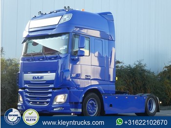 DAF XF 460 ssc full air special - Sattelzugmaschine