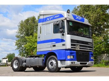 DAF XF 95.380 model 1998 - Sattelzugmaschine