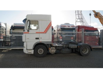 Sattelzugmaschine DAF XF 95.430 MANUAL GEARBOX SPACECAB