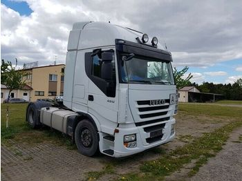 Iveco 440AS45T/P, Stralis, Kipphydraulik, aCTIVE sPACE  - Sattelzugmaschine