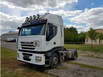 Iveco AS440S42 T/P 2 Kreishydraulik, Active Space  - Sattelzugmaschine