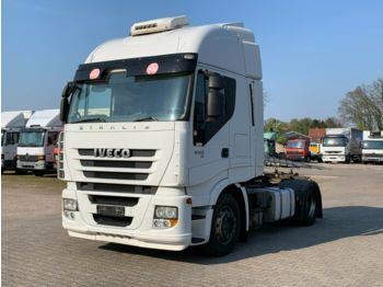Iveco AS 450..EURO5..intarder  - Sattelzugmaschine