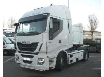 Iveco Ecostralis AS 440 S 46 Highway - Sattelzugmaschine