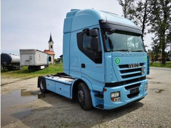 Sattelzugmaschine Iveco STRALIS 440S50T 4x2 tractor unit - EEV