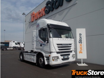 Iveco STRALIS A440 S50T - Sattelzugmaschine