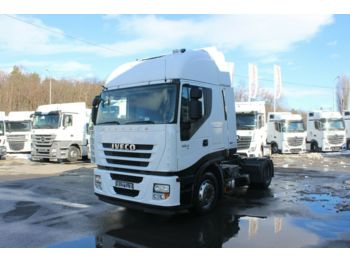 Iveco STRALIS ACTIVE SPACE 420, EURO 5  - Sattelzugmaschine