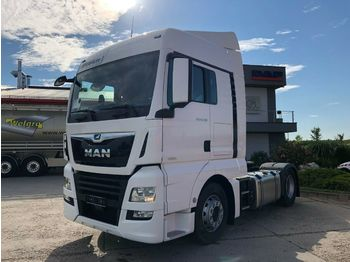 MAN TGX 18.460 NEW trucks 3 units!!!  - Sattelzugmaschine