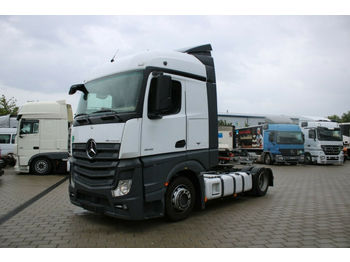 Leasing Mercedes-Benz Actros 1845 EURO6 RETARDER MP4  - Sattelzugmaschine