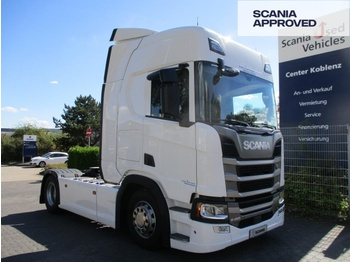SCANIA R450 NA - CR20H - SCR ONLY - ACC - Sattelzugmaschine