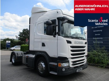Leasing Scania G450 MNA - HIGHLINE - SCR ONLY - Sattelzugmaschine
