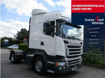 Leasing Scania R450 MNA - ACC - HIGHLINE - SCR ONLY - Sattelzugmaschine