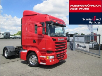 Leasing Scania R 410 LA4X2MNA Highline Euro 6 SCR only - Sattelzugmaschine