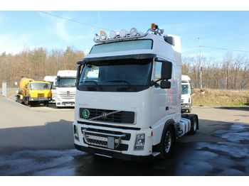 Volvo FH 13 400 42T LOWDECK,SECONDARY AIR CONDITIONING  - Sattelzugmaschine