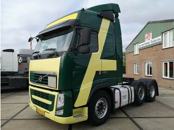 Volvo FH 460 6x2 | VEB+ | i-Shift | Lift-Steering Axle  - Sattelzugmaschine