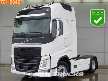 Volvo FH 500 4X2 XL VEB+ I-Park Cool Full Safety 2x Tanks Euro 6 - Sattelzugmaschine