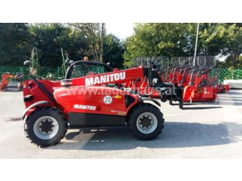 MANITOU MLT 625 CLASSIC - Teleskoplader