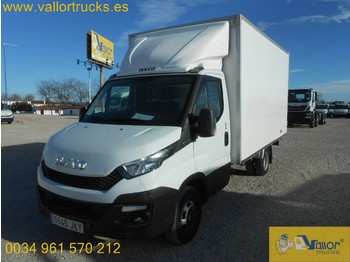 IVECO Daily 35C13 - Kastenwagen