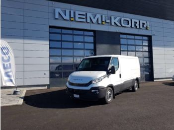 Kastenwagen IVECO Daily 35S14A8