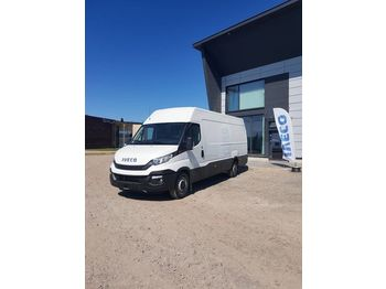 Kastenwagen IVECO Daily 35S18A8V
