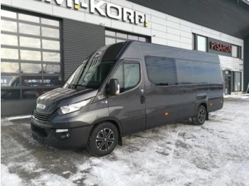 Kastenwagen IVECO Daily 35S18A8V 2+3