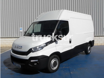 Iveco DAILY 35S16 10,8M3 - Kastenwagen