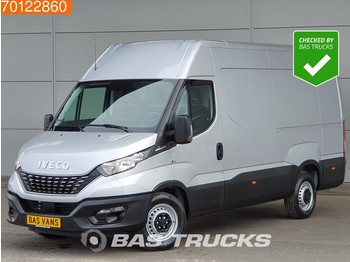 Iveco Daily 35S18 3.0 Automaat Nieuw!! Navi Camera Airco Cruise L2H2 12m3 A/C Cruise control - Kastenwagen