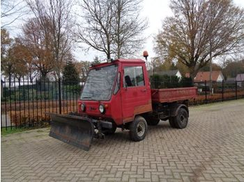 MULTICAR M25 - Kipper Transporter