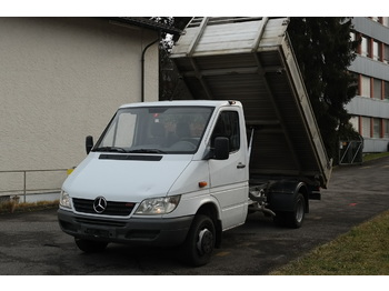 Mercedes-Benz Sprinter 413 CDI KIPPER - Kipper Transporter