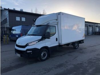 IVECO Daily 35S17 PAKU - Koffer Transporter