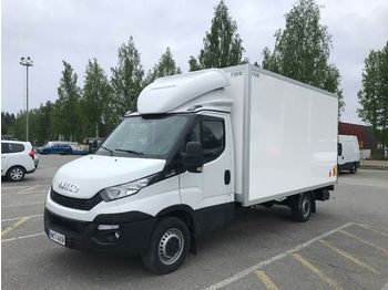 IVECO Daily 35S18 A8 - Koffer Transporter